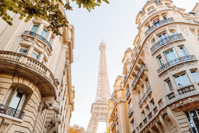 Courbet place Vendôme joaillerie durable