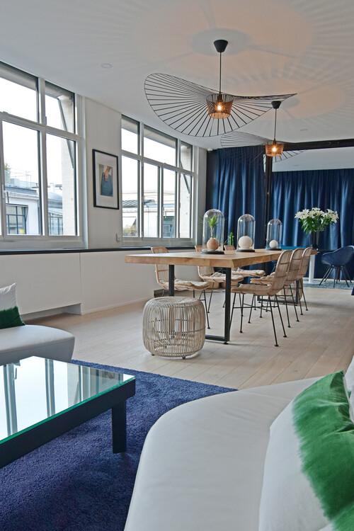 Showroom Courbet - Courbet