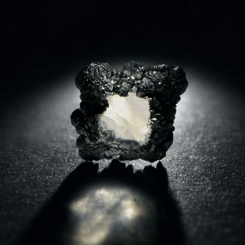 Courbet, le choix du diamant de synthèse