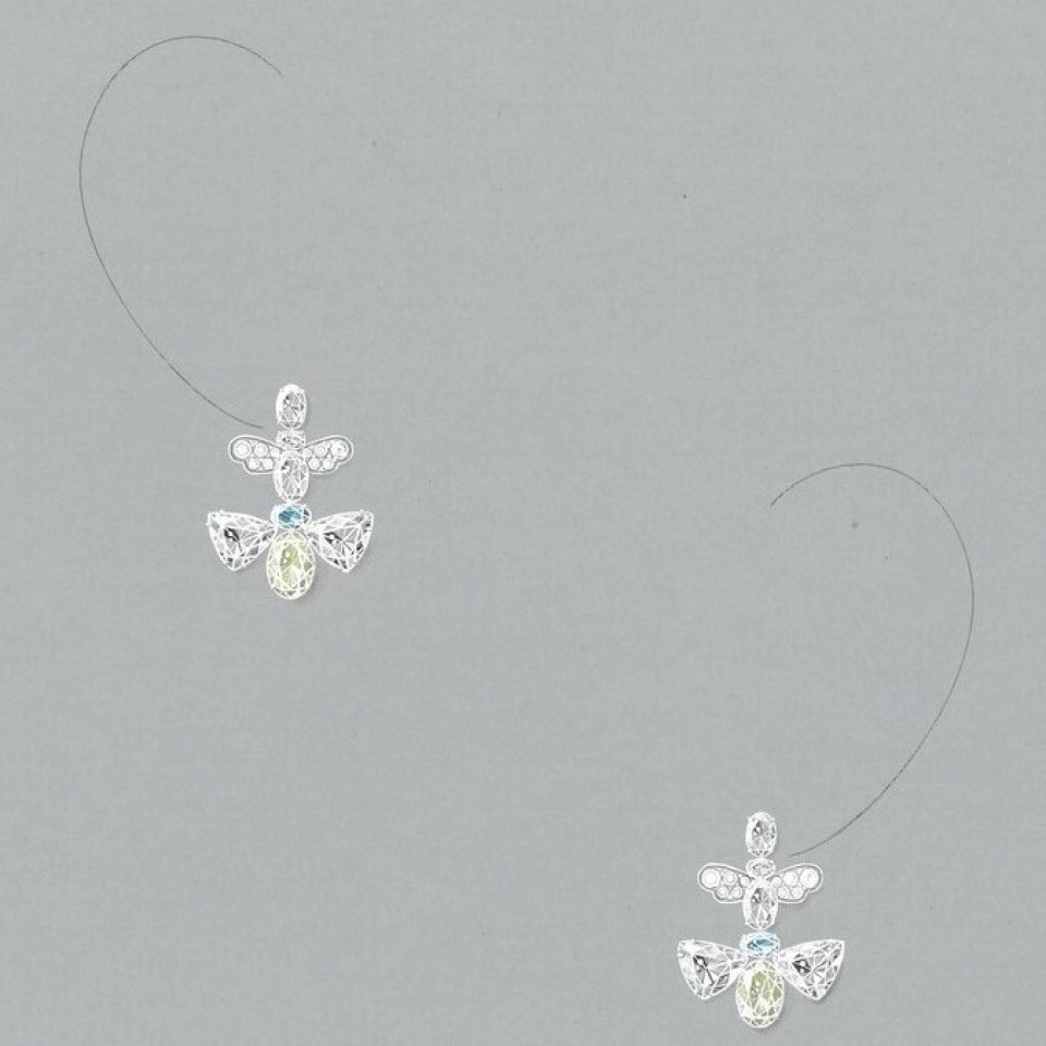 Courbet joaillerie durable diamant synthétique - Courbet