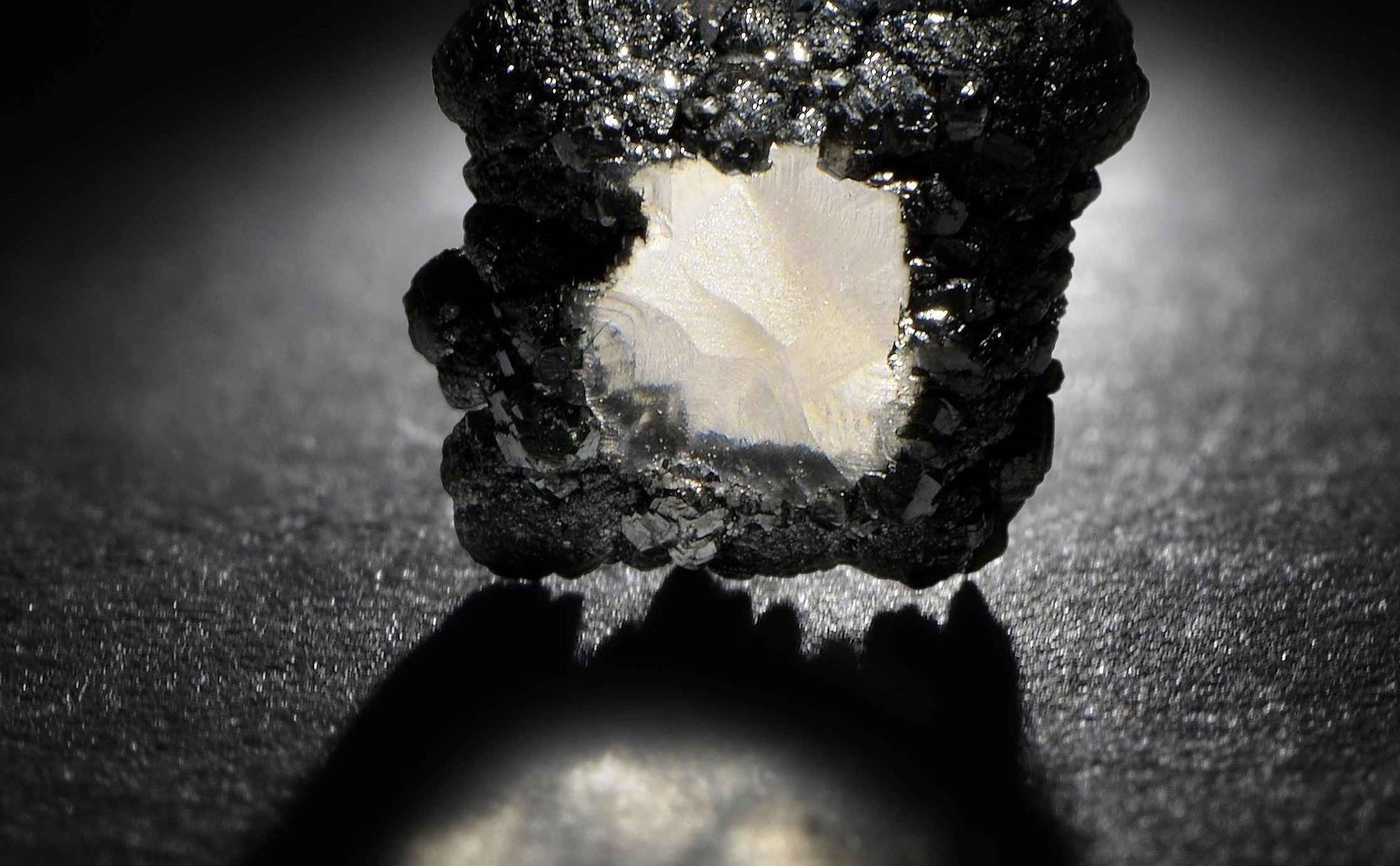 Courbet diamant de synthèse joaillerie durable